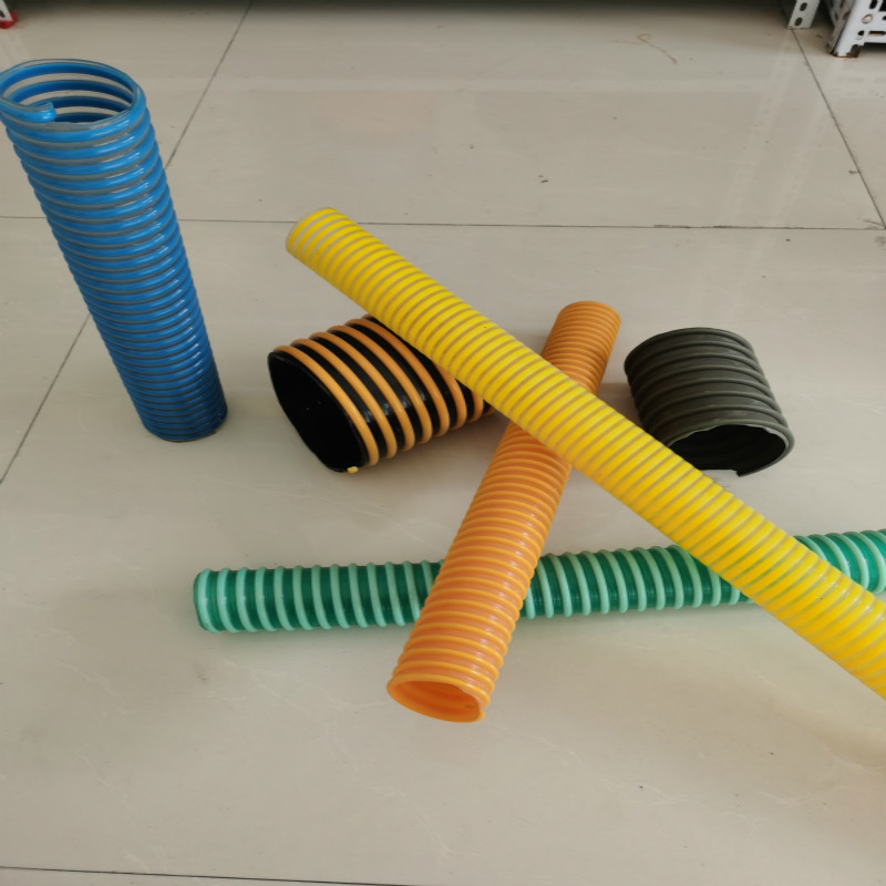 How To Choose High Quality PVC HOSE Pipe?